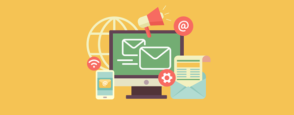 Servicii Email marketing