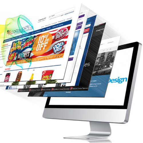 Web Design Site