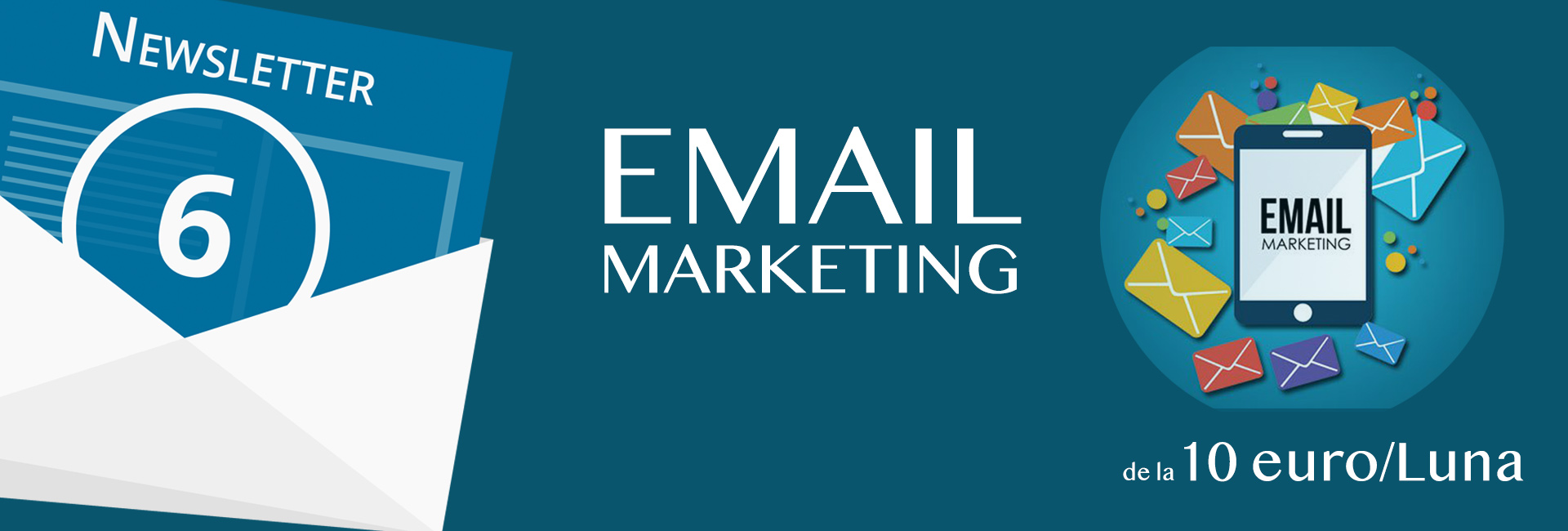 E-mail Marketing - Newsletter